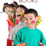50 kids art books for homeschooling