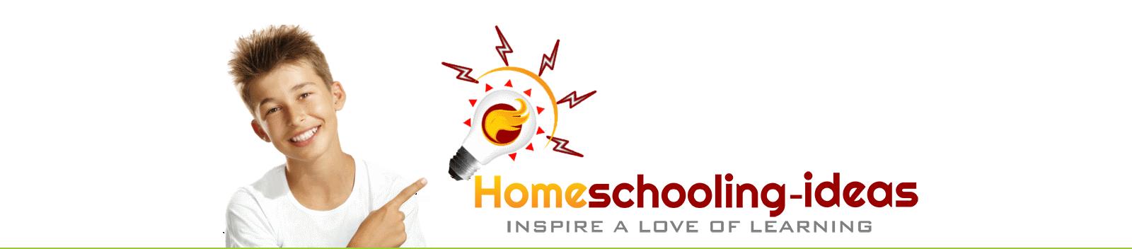 Homeschooling Ideas Blog